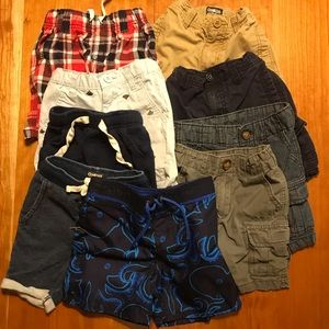 Other - Mixed lot shorts 2T